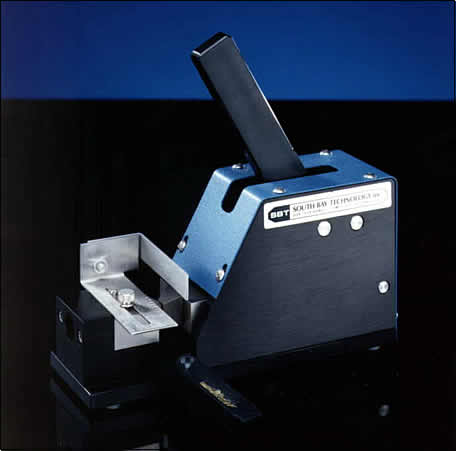 South Bay Technology Inc Model 310 Disc Punch